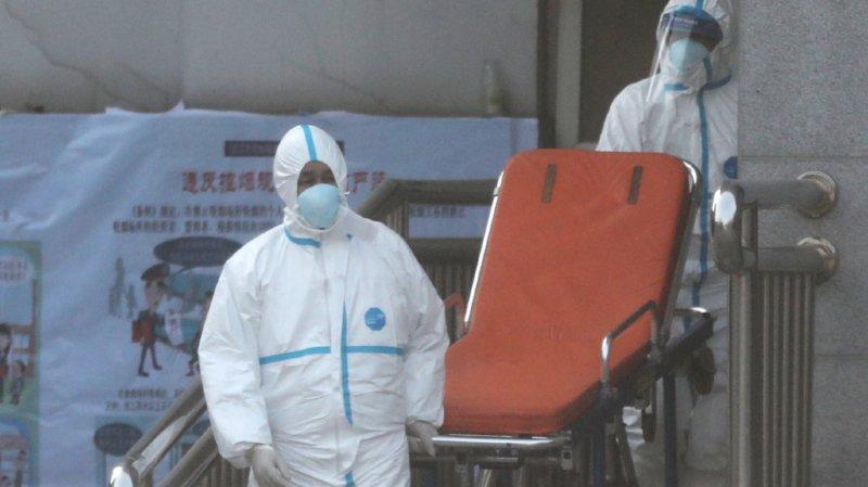 Virus en Chine: 6 morts, l'Asie en «alerte maximale», un premier cas aux Etats-Unis