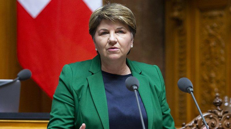 Sécurité: l'armée doit faire plus pour protéger la Suisse contre les hackers