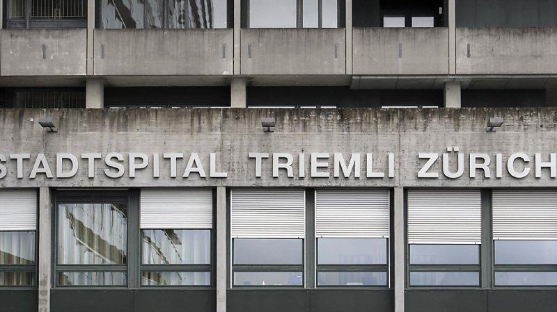 Coronavirus: les deux cas suspects de l'hôpital zurichois n'ont pas la maladie