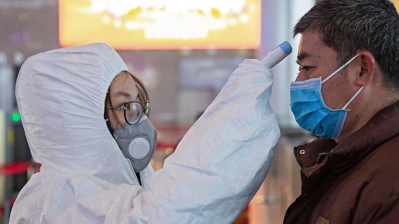 Le nouveau composé antiviral à base de sucre pourrait également être efficace contre des virus émergents comme le coronavirus qui sévit actuellement en Chine.