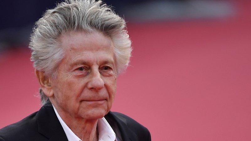 Roman Polanski est nommé pour le César du meilleur réalisateur (archives).