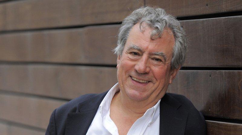 Cinéma: Terry Jones, membre des Monty Python, est décédé à 77 ans