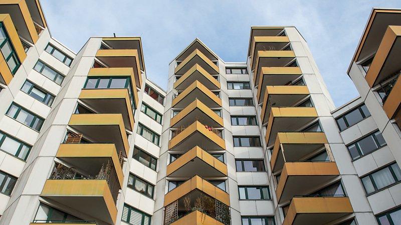 Immobilier: le nombre de logements vides a freiné sa progression en 2019