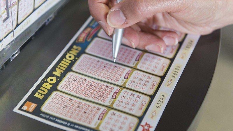 Euro Millions: le tirage n'a pas fait de chanceux, le jackpot atteint 140 millions de francs