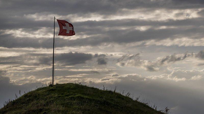 La Suisse se prépare à une nouvelle tempête. (Illustration)