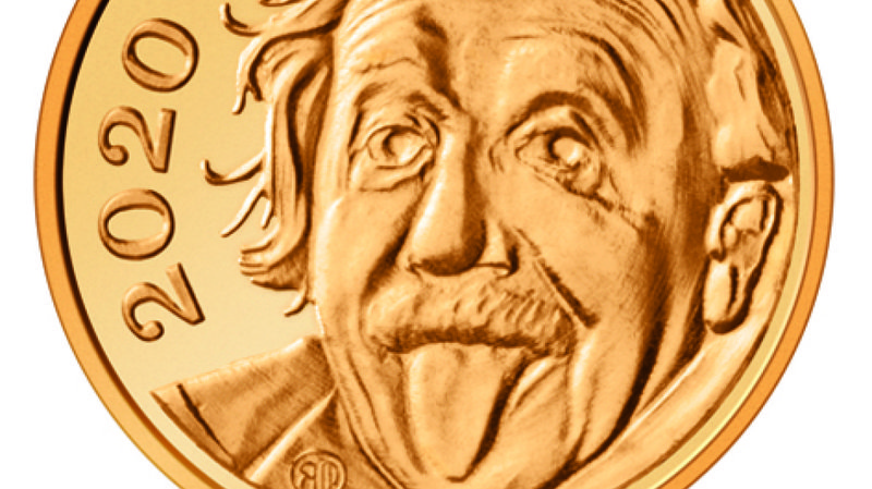Swissmint crée la plus petite pièce d'or du monde