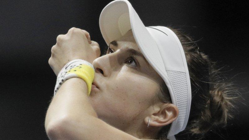 Tennis: Belinda Bencic n°4 pour la première fois, bond de géant pour Leonie Küng