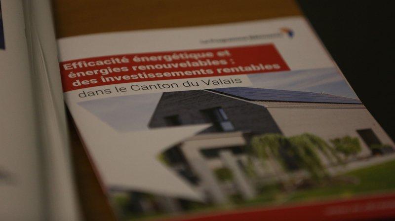 L'Etat du Valais a prévu une série de soutiens concrets pour les propriétaires de logements.