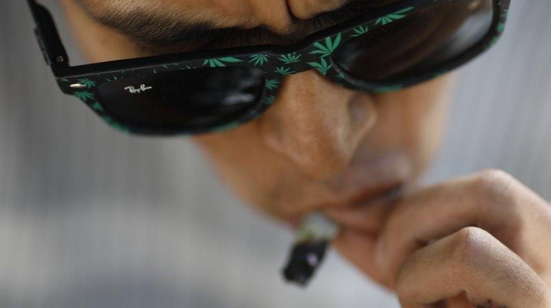 Coke, crack, herbe et héroïne: le Valais fait le ménage