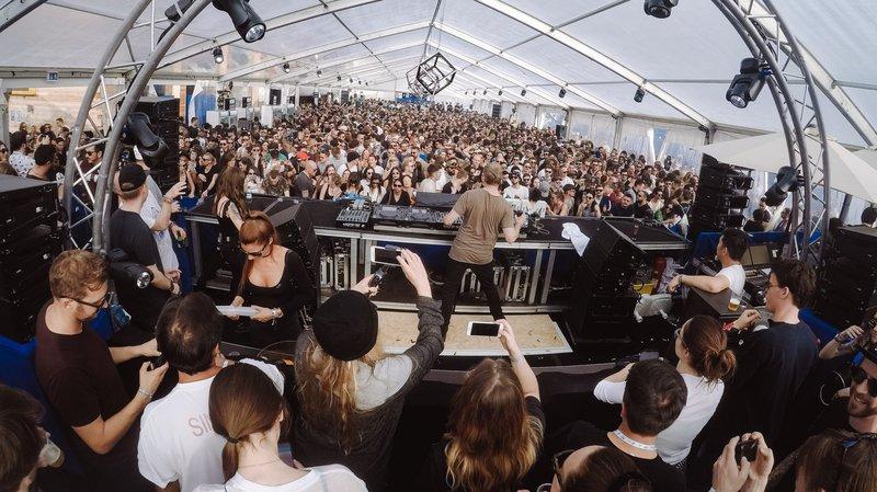 Festival: Crans-Montana s'offre un nouveau Caprices