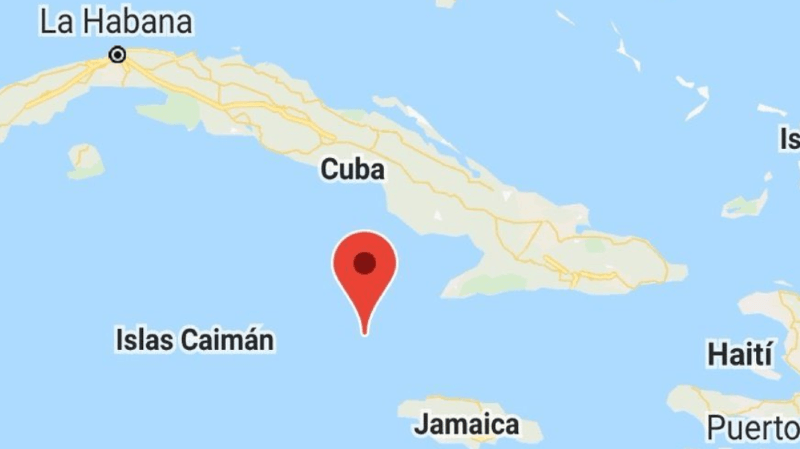 Catastrophe naturelle: un séisme de 7,7 secoue Cuba et la Jamaïque, pas de dégât