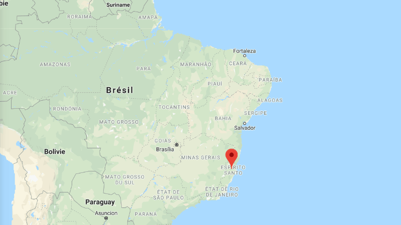 Brésil: des pluies diluviennes au sud-est font au moins six morts
