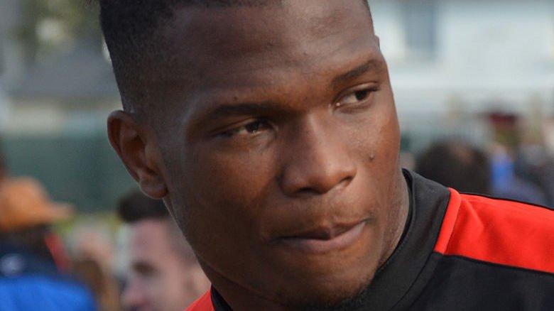 FC Sion: Dimitri Cavaré, un défenseur guadeloupéen, signe pour deux ans et demi