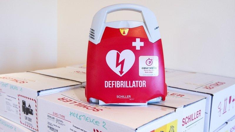 Les secouristes bénévoles recrutés par coeur Wallis ont déjà sauvé cinq personnes.