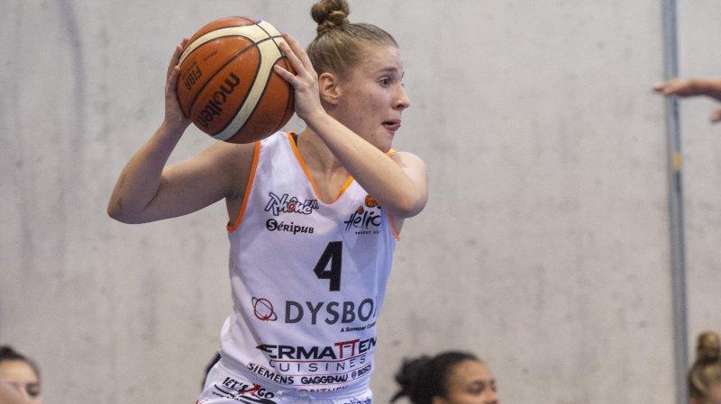 Coupe de Suisse: Hélios Basket et le BBC Troistorrents visent les demi-finales