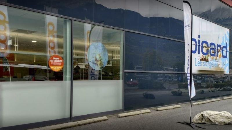 Les surgelés Picard vont quitter Conthey et toute la Suisse. Au total, quinze collaborateurs sont dans l'incertitude quant à leur avenir.