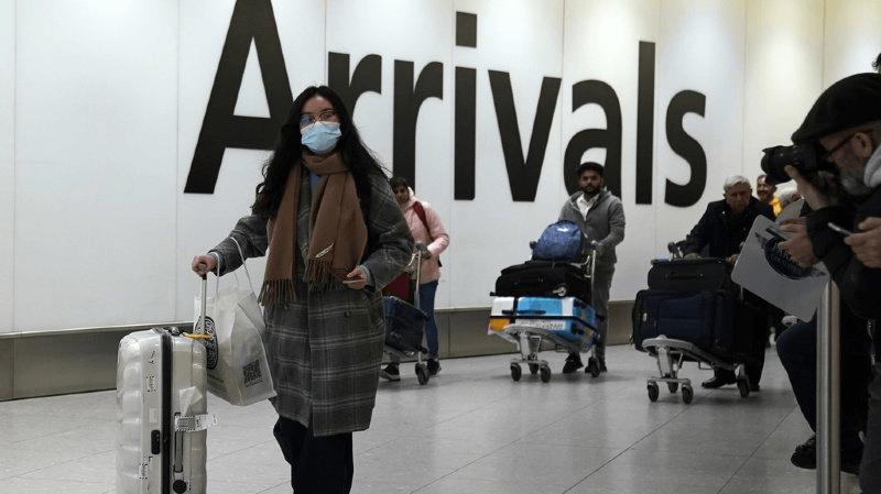 Le tourisme valaisan enregistre ses premières annulations dues au coronavirus venu de Chine