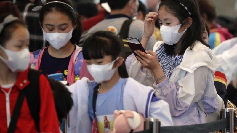 Coronavirus, un Valaisan de Chine nous explique