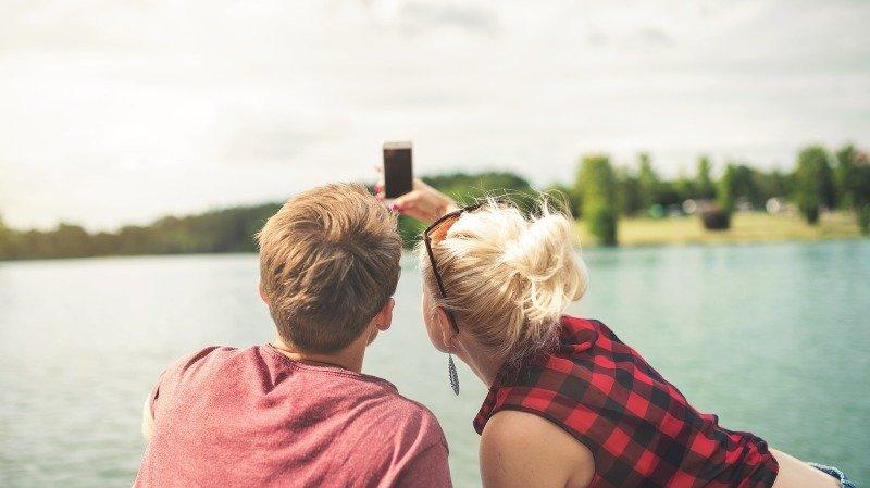 Suisse Tourisme recherche des Tiktokers pour promouvoir le pays