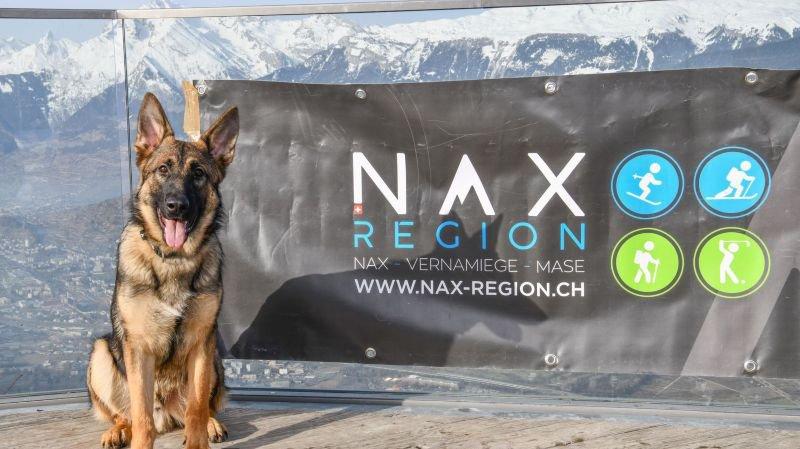 Nax est à Nax
