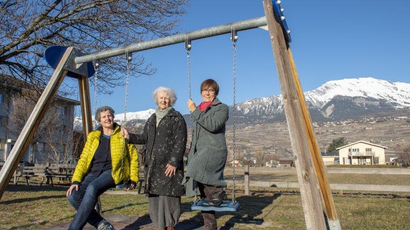 Bramois: la première coopérative d'habitation participative du Valais sur les rails