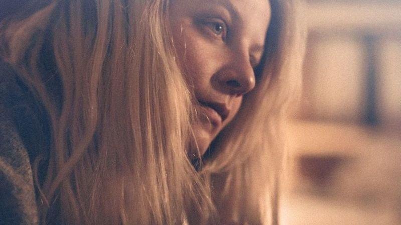 Ella van der Woude, de la pop aux musiques de films à Amsterdam