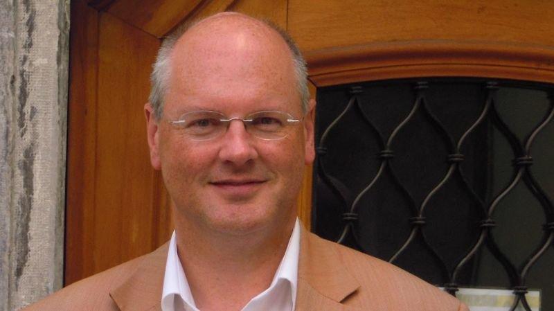 Monthey: pas de troisième mandat pour Eric Borgeaud