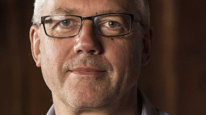 Monthey: Gilles Borgeaud ne se représente pas