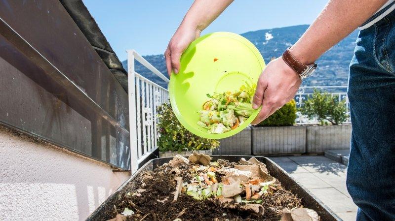 La durabilité se construit au quotidien aussi en Valais