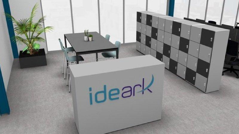 Martigny: nouvel espace de travail et coworking à l'IdeArk