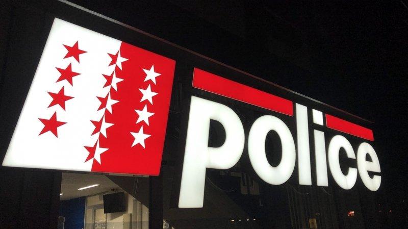 Les investigations de la police cantonale ont débuté immédiatement.