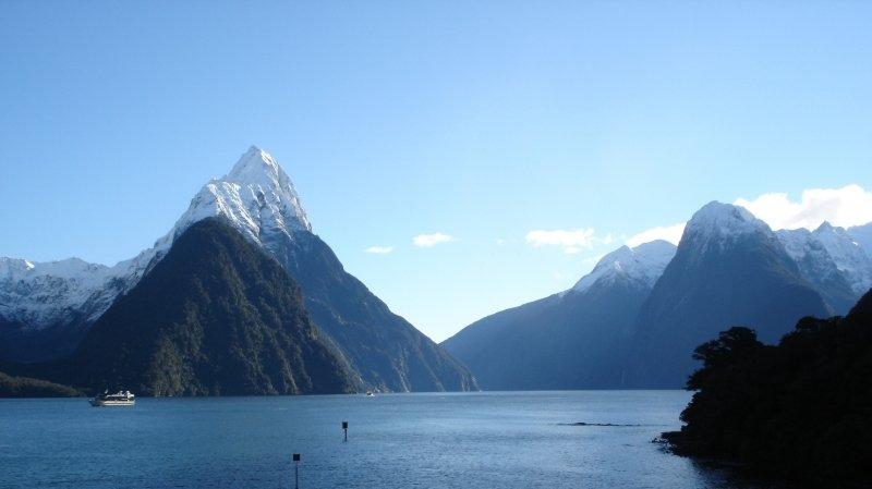 Nouvelle-Zélande: d'importantes inondations touchent le pays, des milliers d'évacuations