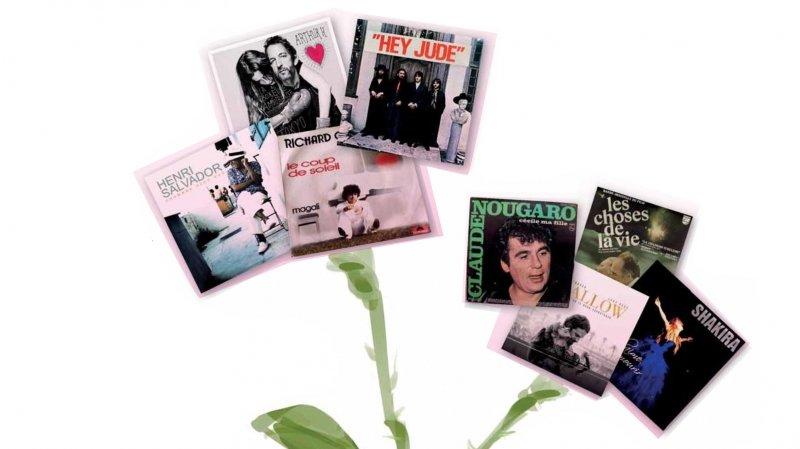 Saint-Valentin: six personnalités valaisannes dévoilent leur plus belle chanson d'amour