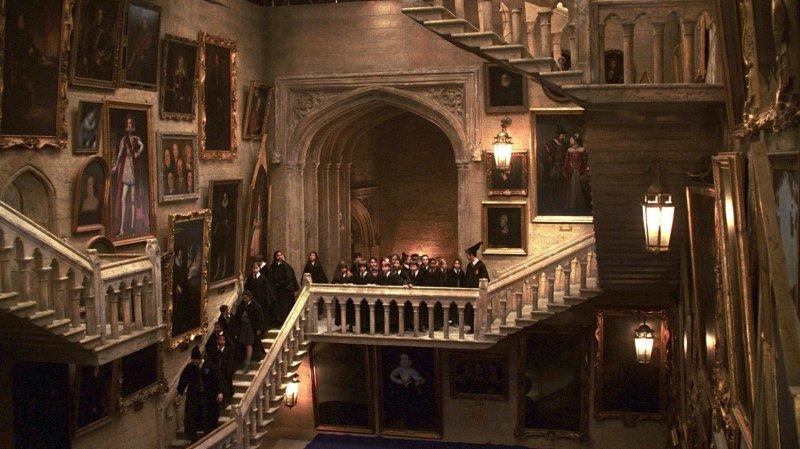 Comme dans les films de «Harry Potter», les participants à la soirée déguisée «Une nuit à Poudlard» seront plongés dans une ambiance magique.