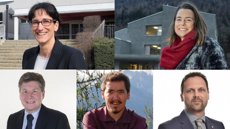 Martigny-Entremont: les cinq points chauds des communales 2020