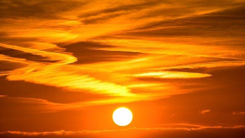 VIDÉO - La surface du Soleil comme vous ne l'avez jamais vue !