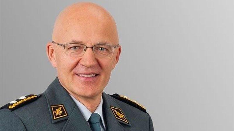 Le divisionnaire Jean-Paul Théler est chargé d'assurer l'intérim.