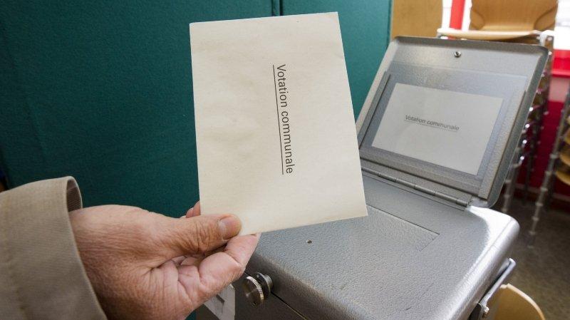 La votation communale de Saint-Gingolph doit être reportée