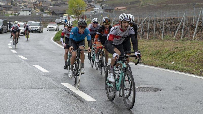 Cyclisme: Martigny n'accueillera pas que les Mondiaux et le Tour de Romandie