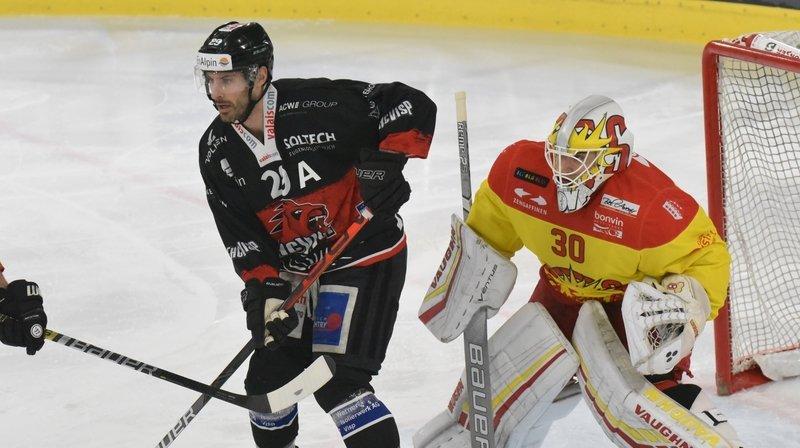Hockey: Viège connaît son adversaire, Sierre son plan de jeu