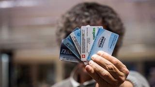 Subventions caisse maladie: 17100 Valaisans vont toucher plus... et tout de suite