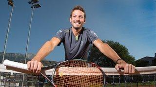 Tennis: «Stan Wawrinka devient un client pour le titre», estime Yannick Fattebert