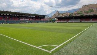 Coronavirus: les matchs de Super League, dont Sion - Saint-Gall, renvoyés