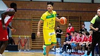 Basketball: Monthey s'incline face à un Genève revanchard
