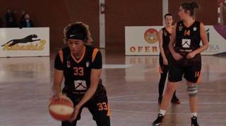 Basketball: Hélios-Basket embauche une nouvelle américaine