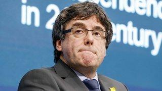 Espagne: la Cours des comptes réclame 4 millions à Carlos Puigdemont