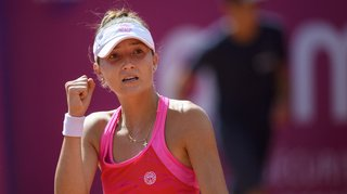 Tennis – Tournois WTA: Leonie Küng file en 1/2 finale de l'Open de Thaïlande, Belinda Bencic éliminée à Saint-Pétersbourg