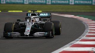 Formule 1: Ineos, propriétaire du Lausanne-Sport et de l'équipe cycliste Sky, se lie à Mercedes