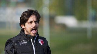 FC Sion: un onze de départ sans surprise