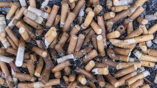 Cesser de fumer avant une opération, risque de complications réduit
